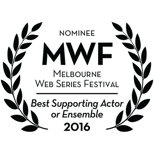 Laurel 2016 MWF Supporting Actor Nominee