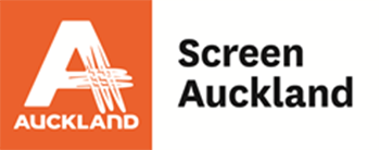 Screen Auckland Logo
