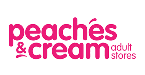 Peaches and Cream Logo